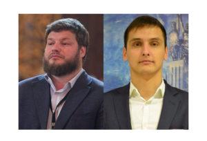 «Православные добровольцы». Светлый вечер с Михаилом Куксовым и Глебом Савельевым (14.06.2017)