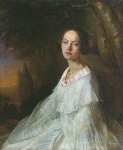 Юлия Жадовская