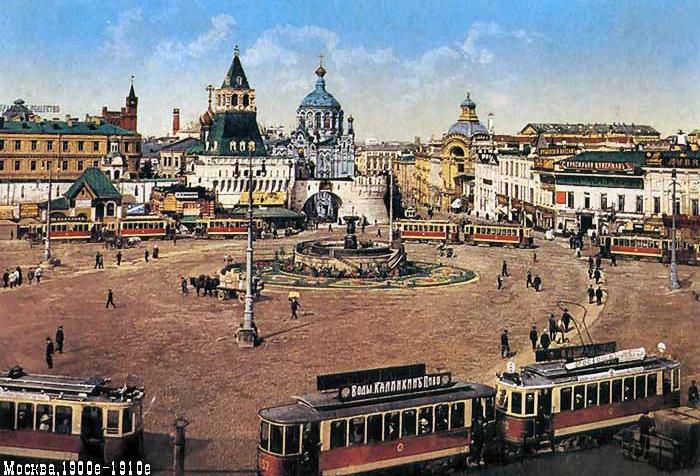 Лубянская_площадь
