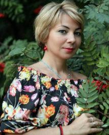 Виктория Маркелова