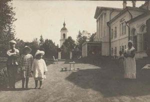 Покровское-Рубцово
