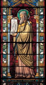 Святитель Пофин