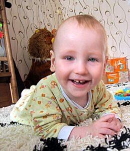 Лечение для Никитки из города Гусь-Хрустальный