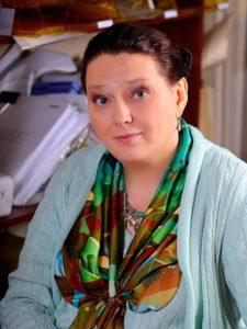 Варвара Добровольская