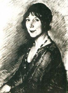 Анна Бенуа