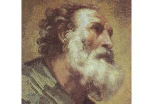 Мощи святого Петра