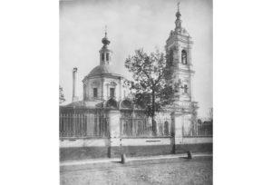Церковь Пимена