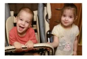 Развивающие игрушки для детей-инвалидов
