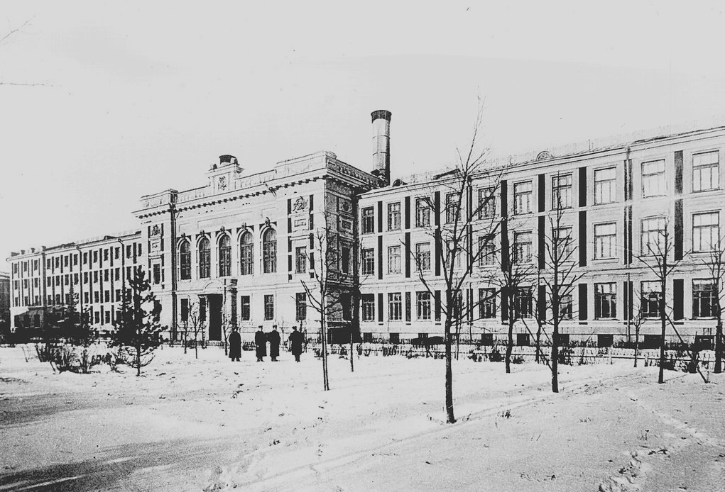 Императорское Московское инженерное училище
