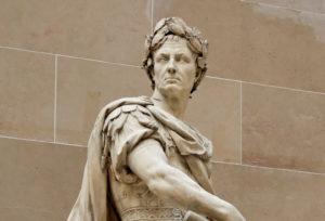 «Юлий Цезарь». Исторический час с Эдуардом Геворкяном (30.07.2017)