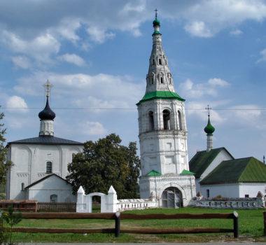 Кидекша (Владимирская область)