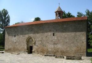 Православие в Азербайджане