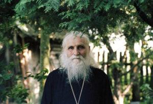 Старец Николай Гурьянов. История 2