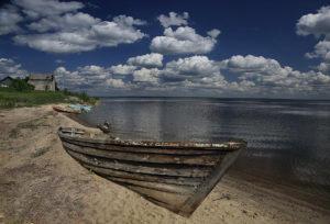 Талабские острова (Псковская область)