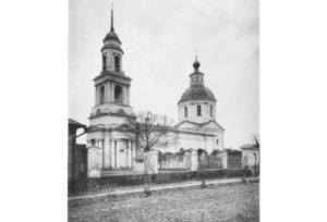Новокузнецкие переулки