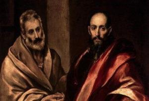 Два пути к Богу