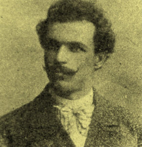 Александр Толмачёв