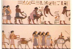 Гробница Хнумхотепа