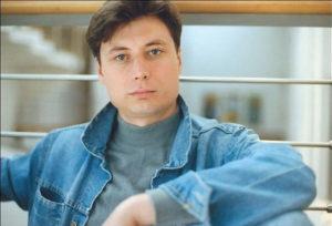 Игорь Лесов