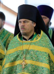 Гулинов Стефан игум.
