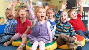 Акция «Детский день»