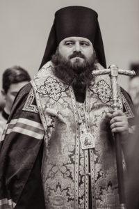 Парамон, епископ Бронницкий