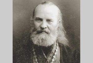 Протоиерей Александр Дернов