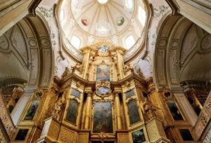 Храм священномученика Климента папы Римского