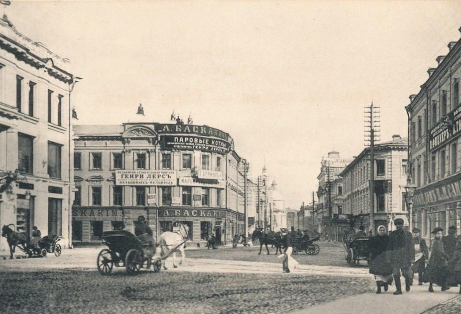 Мясницкая улица - Радио ВЕРА: http://radiovera.ru/myasnitskaya-ulitsa.html