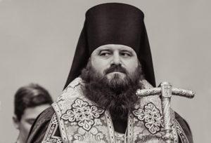 «Храмовая жизнь». Светлый вечер с епископом Бронницким Парамоном (07.02.2019)