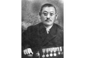 Степан Алексеев-Бохут