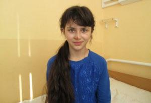 Юлия Чернова