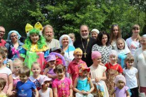 Фонд «Группа Милосердие - Радость моя»: помощь выпускникам детских домов