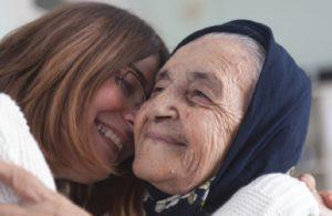«Школа заботы»: все о болезни Альцгеймера
