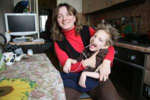 Сиделки для тяжелобольных детей