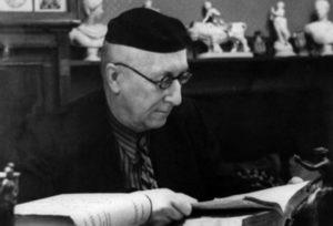 «Творчество Алексея Лосева». Философские ночи с Алексеем Козыревым(16.09.2017)