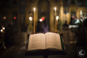 «Жизнь во Христе» Родники небесные (16.10.2017)