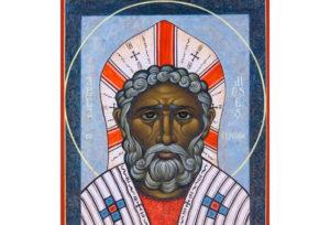 Святой Моисей Мурин — покровитель нью-йоркского дома трудолюбия