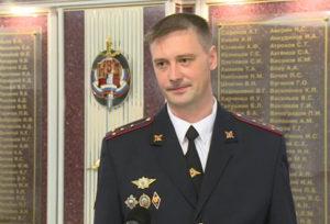 Николай Лаптев