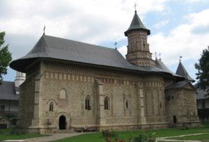 Нямецкая лавра (Румыния)