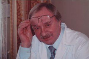 Олег Бундур