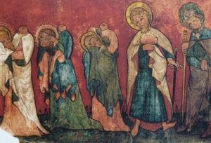 Праздник святых Феликса и Регулы