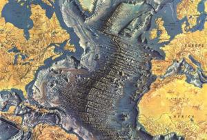 Срединно-Атлантический хребет