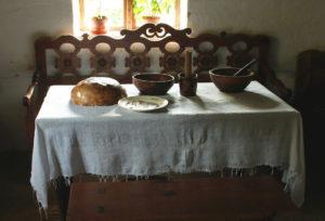 Вигилия или как православные поляки встречают Рождественский сочельник