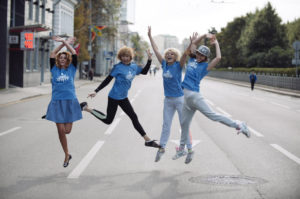 Фестиваль «Добрая Москва»