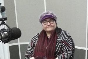 Анастасия Михалос