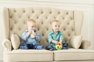 Помощь близнецам Диме и Андрюше