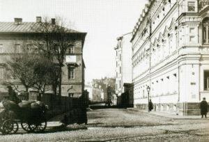 Еропкинский переулок