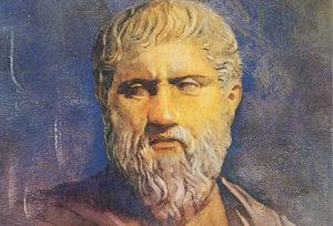 «Платон и христианская мысль». Философские ночи (21.10.2017)