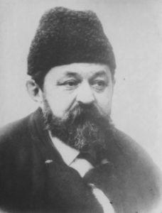 Иван Иванович Раевский